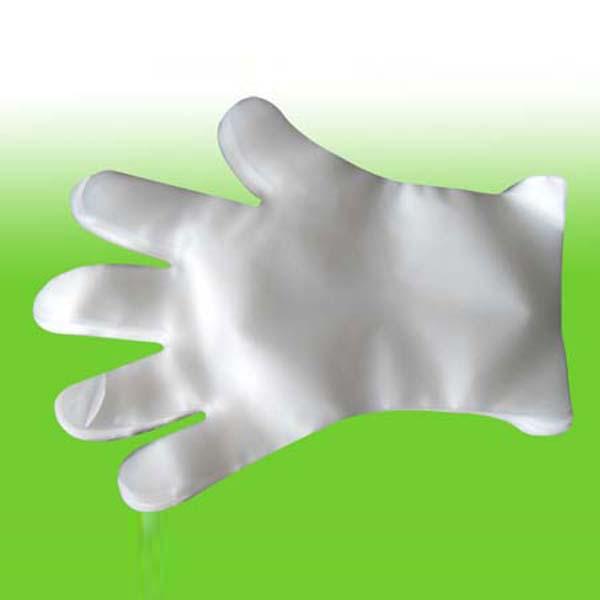 加厚PE手套