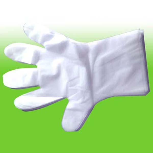PE防护手套