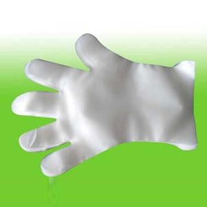 常州加厚PE手套