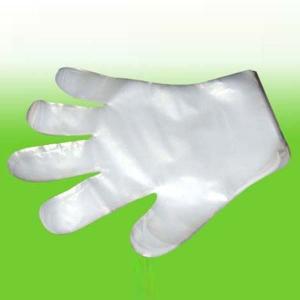常州一次性PE加厚手套